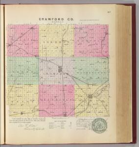Crawford Co., Kansas.