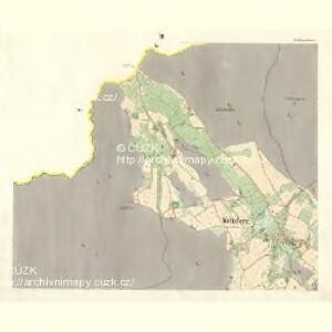 Wolfsberg - c8673-1-002 - Kaiserpflichtexemplar der Landkarten des stabilen Katasters