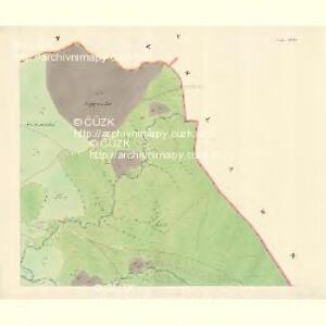 Suchow - m2955-1-005 - Kaiserpflichtexemplar der Landkarten des stabilen Katasters