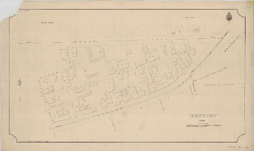 Newtown ~ Newtown, Sheet 1, 1888