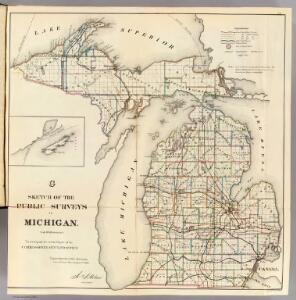 Michigan.