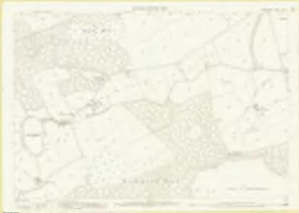 Perth and Clackmannanshire, Sheet  107.02 - 25 Inch Map