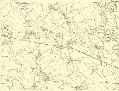III. vojenské mapování 4759/2