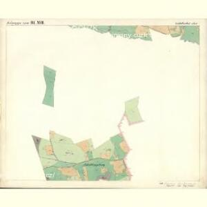Lichtbuchet Ober - c2161-1-029 - Kaiserpflichtexemplar der Landkarten des stabilen Katasters