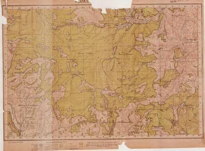 Lambert-Cholesky sheet 3971 (Borsecul Gherghiului (Gyergyo-Borzek))