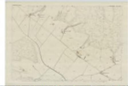 Argyll and Bute, Sheet CCLVII.3 (Campbelton) - OS 25 Inch map