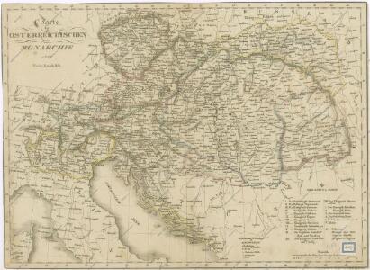Charte der Oesterreichischen Monarchie