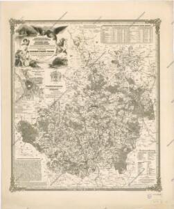 Budejowský kraj w Králowstwí Českém