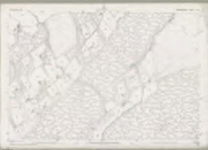 Inverness Mainland, Sheet XI.6 (Combined) - OS 25 Inch map