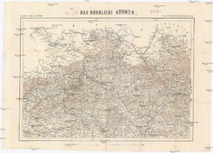 Das nördliche Böhmen