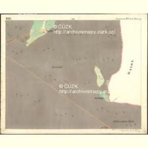 Seewiesen - c2788-2-025 - Kaiserpflichtexemplar der Landkarten des stabilen Katasters