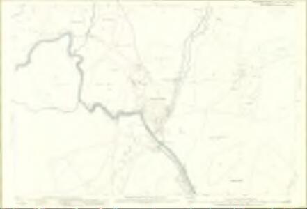 Kirkcudbrightshire, Sheet  023.07 - 25 Inch Map