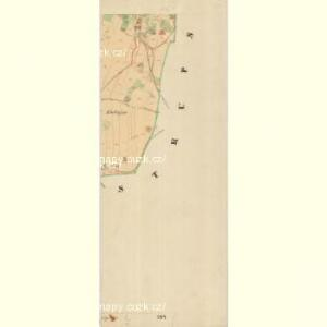 Lodus - c7544-1-011 - Kaiserpflichtexemplar der Landkarten des stabilen Katasters