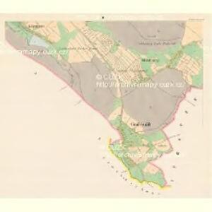 Grafenwalde - c7258-2-003 - Kaiserpflichtexemplar der Landkarten des stabilen Katasters