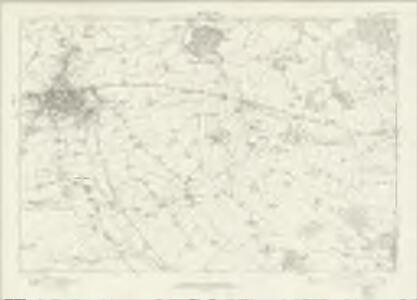 Essex nXXXV - OS Six-Inch Map