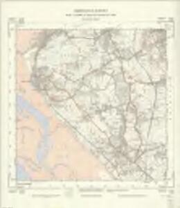 SJ28 - OS 1:25,000 Provisional Series Map