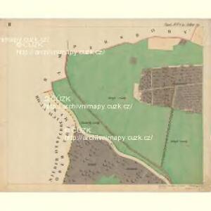Lunderburg - m0243-1-002 - Kaiserpflichtexemplar der Landkarten des stabilen Katasters