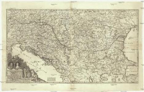 Augustissimi et invictissimi romanorum imperatoris haereditarium regnum Hungaria
