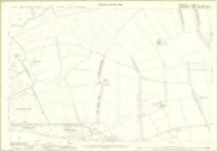 Lanarkshire, Sheet  009.02 - 25 Inch Map