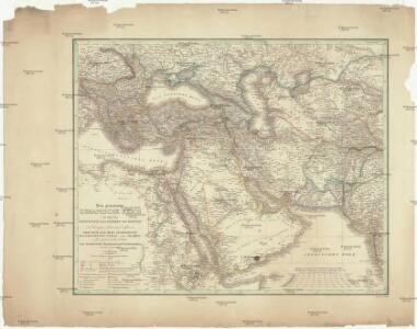Das Gesammte Osmanische Reich
