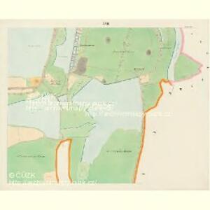 Podhrad - c1894-1-016 - Kaiserpflichtexemplar der Landkarten des stabilen Katasters