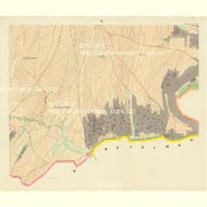 Kralowitz (Kralowice) - c3494-1-009 - Kaiserpflichtexemplar der Landkarten des stabilen Katasters