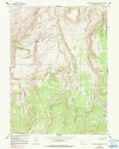 Moslander Reservoir