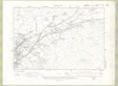 Ayrshire Sheet XXXI.NW - OS 6 Inch map
