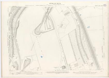 London XI.85 - OS London Town Plan