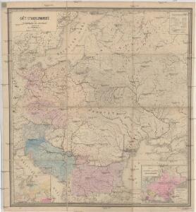 Svět staroslovanský
