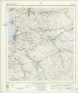 Ayr - OS One-Inch Map