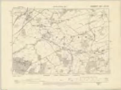 Herefordshire XXXI.NW - OS Six-Inch Map