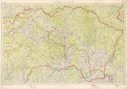 Kraj Košický a Prešovský