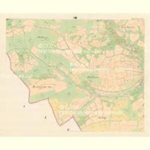 Kateržinetz - m1168-1-006 - Kaiserpflichtexemplar der Landkarten des stabilen Katasters