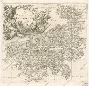 F. Provincia Litomericensis