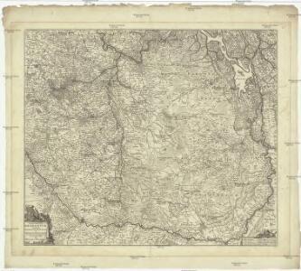 Tabula ducatus Brabantiae continens marchionatum sacri imperii et dominium Mechliniense