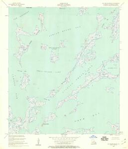 Oak Mound Bayou