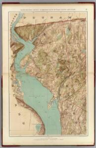 Westchester Co., Scarborough-Putnam Co. line.