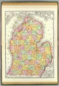 Southern Michigan.