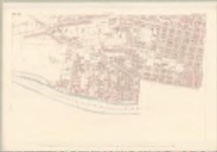 Lanark, Sheet VI.10 (Barony) - OS 25 Inch map