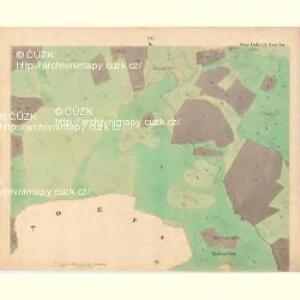 Kirchschlag - c7621-1-011 - Kaiserpflichtexemplar der Landkarten des stabilen Katasters