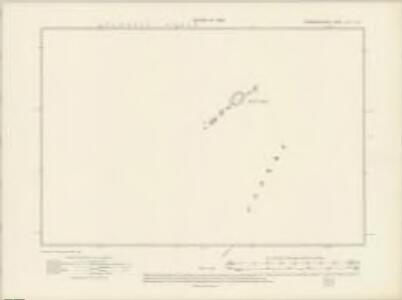 Pembrokeshire XIVa.SE - OS Six-Inch Map