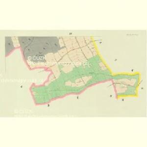 Ober Sandau - c2180-1-004 - Kaiserpflichtexemplar der Landkarten des stabilen Katasters
