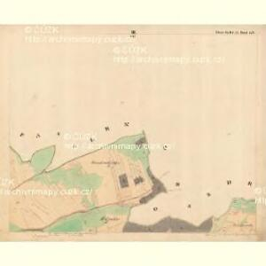Kirchschlag - c7621-1-003 - Kaiserpflichtexemplar der Landkarten des stabilen Katasters