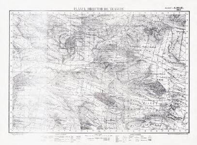 Lambert-Cholesky sheet 2643 (Almăjel)