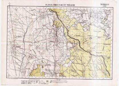 Lambert-Cholesky sheet 4281 ( Şerbǎuţi)