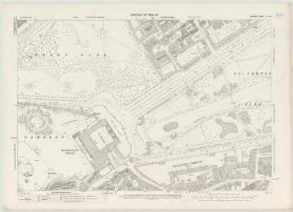 London VII.82 - OS London Town Plan