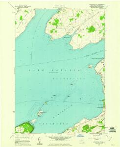 Henderson Bay