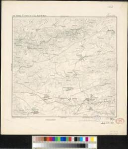 Meßtischblatt 2455 : Pansfelde, 1870