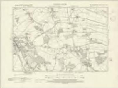 Buckinghamshire XXXVIII.SE - OS Six-Inch Map